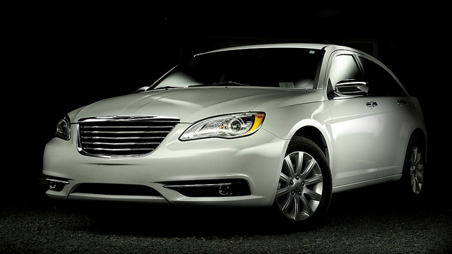Chrysler Service and Repair | Edmonds Import Auto